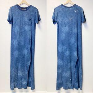 NSF dress